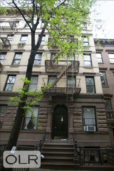 58 Perry Street W. Greenwich Village New York NY 10014