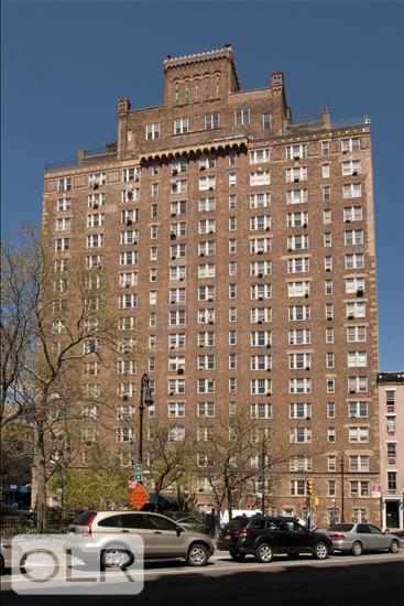 299 West 12th Street W. Greenwich Village New York NY 10014