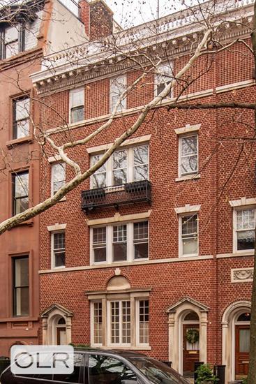 40 Monroe Place Brooklyn Heights Brooklyn NY 11201