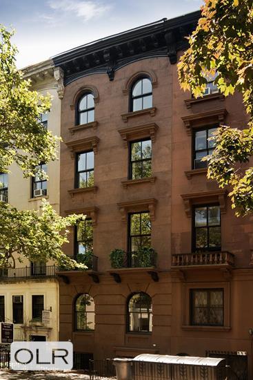 100 Pierrepont Street Brooklyn Heights Brooklyn NY 11201