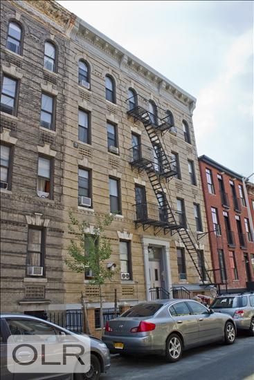 132 North 1st Street Williamsburg Brooklyn NY 11211