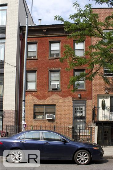 131 North 5th Street Williamsburg Brooklyn NY 11249