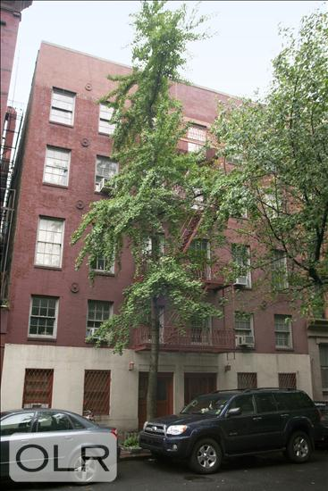 190 West 10th Street W. Greenwich Village New York NY 10014