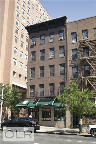 888 Tenth Avenue 3B Clinton New York NY 10019