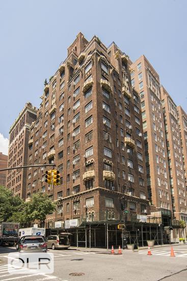 81 Irving Place Gramercy Park New York NY 10003