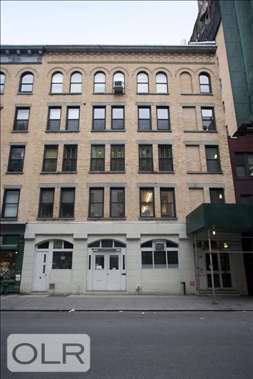 136 West 24th Street Chelsea New York NY 10011