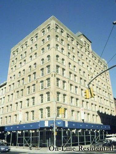 429 Greenwich Street Tribeca New York NY 10013