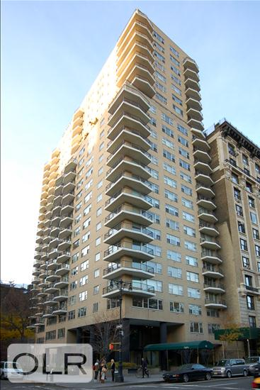 80 Central Park West 16FG Central Park West New York NY 10023