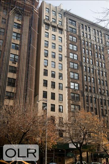 891 Park Avenue Upper East Side New York NY 10075