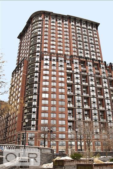 400 Chambers Street Battery Park City New York NY 10282