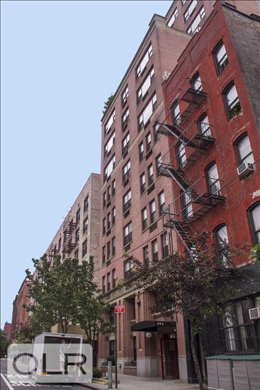 296 West 10th Street W. Greenwich Village New York NY 10014