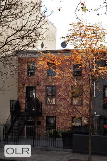 182 Monroe Street Bedford Stuyvesant Brooklyn NY 11216