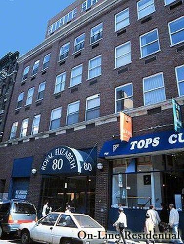 80 Elizabeth Street Chinatown New York NY 10013