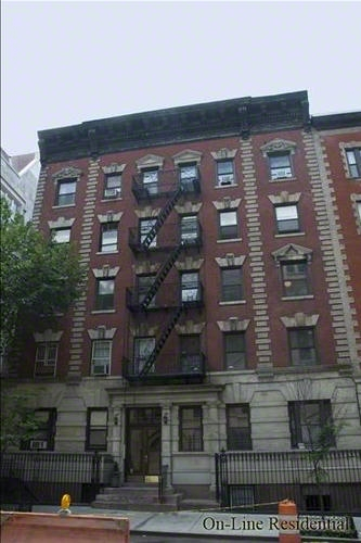 170 West 89th Street Upper West Side New York NY 10024