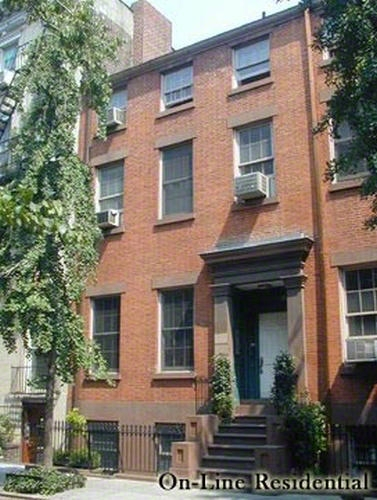 77 Horatio Street GA W. Greenwich Village New York NY 10014