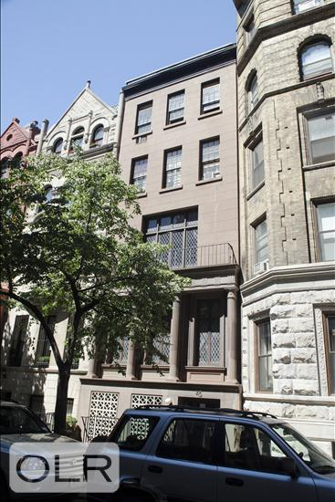 25 East 94th Street Carnegie Hill New York NY 10128