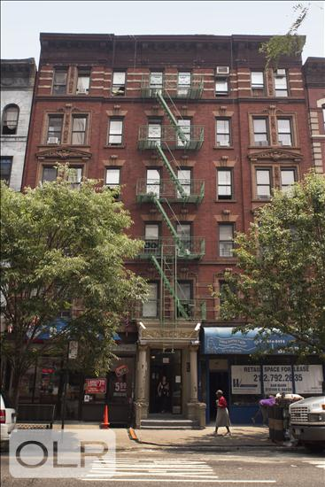 965 Amsterdam Avenue Manhattan Valley New York NY 10025