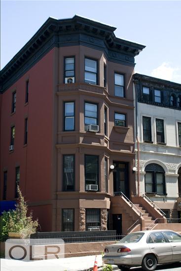 633 10th Street Park Slope Brooklyn NY 11215