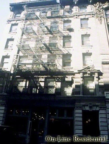 93 Mercer Street Soho New York NY 10013