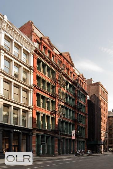 515 Broadway Soho New York NY 10012