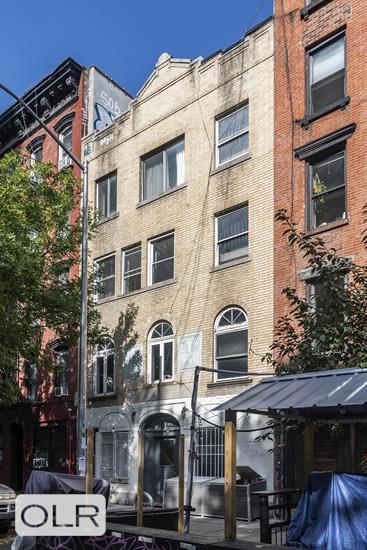 431 East 6th Street E. Greenwich Village New York NY 10009