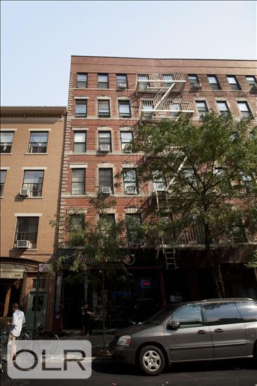 99 Avenue B E. Greenwich Village New York NY 10009