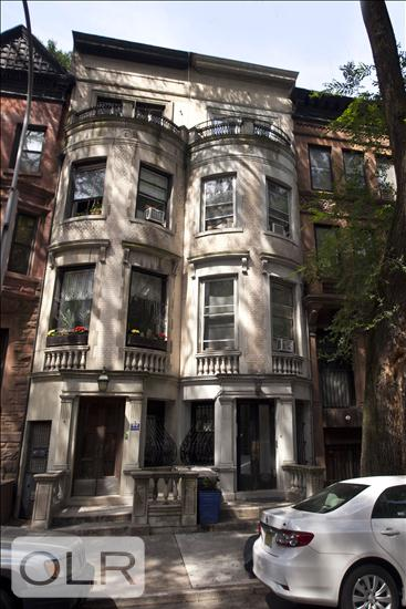 31 West 94th Street Upper West Side New York NY 10025