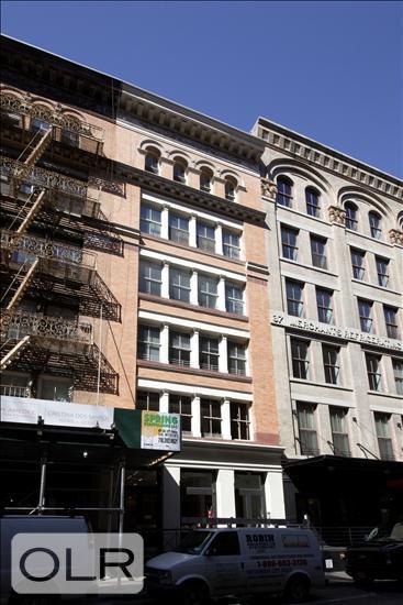 39 North Moore Street Tribeca New York NY 10013