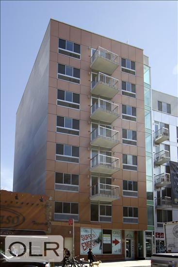 1635 Lexington Avenue East Harlem New York NY 10030