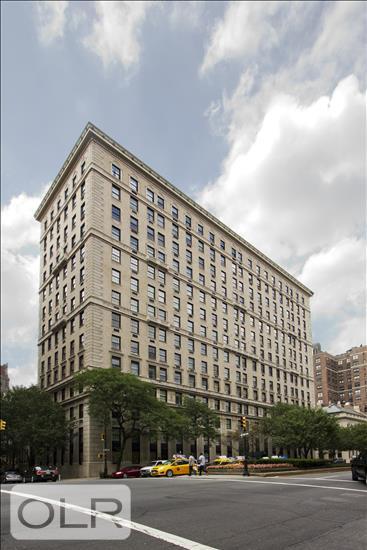 580 Park Avenue Upper East Side New York NY 10065
