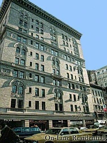 32 East 64th Street Upper East Side New York NY 10065