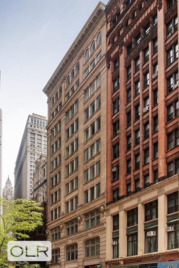 114 Liberty Street Financial District New York NY 10006