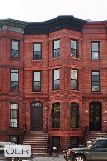 338 Lafayette Avenue Clinton Hill Brooklyn NY 11238