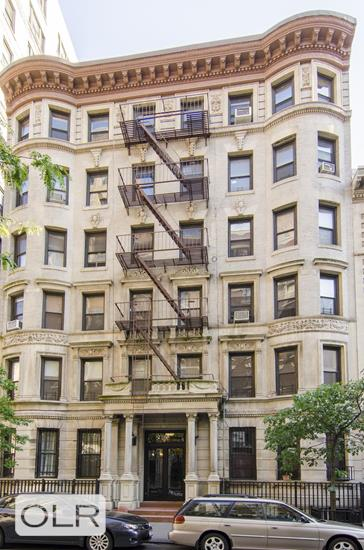606 West 113th Street Morningside Heights New York NY 10025