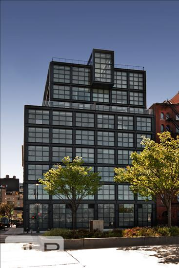 290 West Street Tribeca New York NY 10013