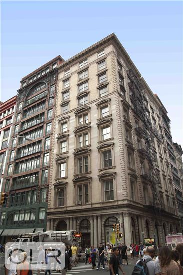 565 Broadway Soho New York NY 10012