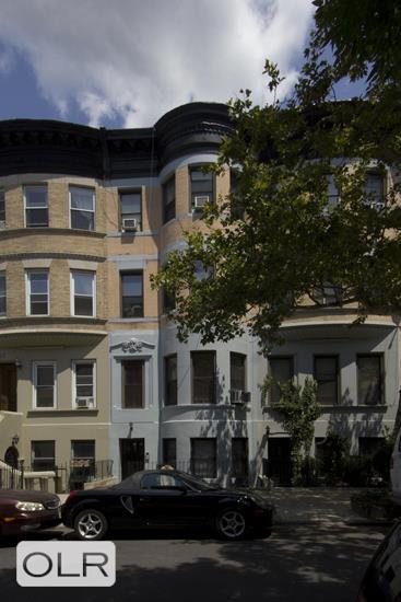 525 West 150th Street Hamilton Heights New York NY 10031
