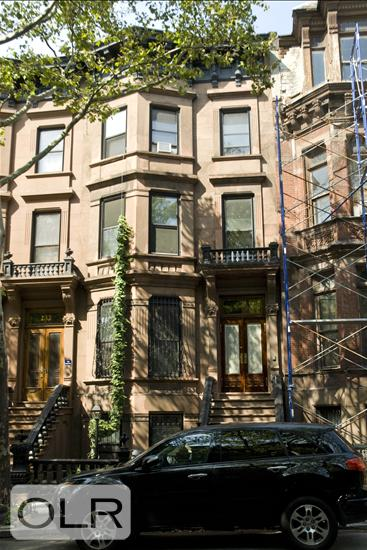 135 Lincoln Place Park Slope Brooklyn NY 11217