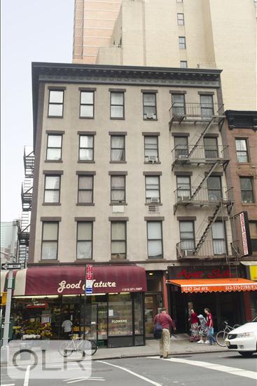 1047 Second Avenue Turtle Bay New York NY 10022