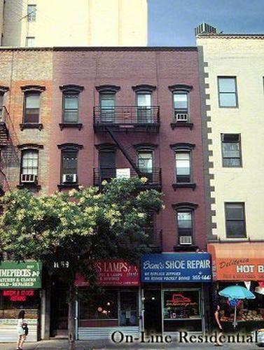 1059 Second Avenue Turtle Bay New York NY 10022