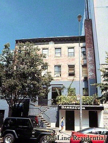 275 West 22nd Street Chelsea New York NY 10011