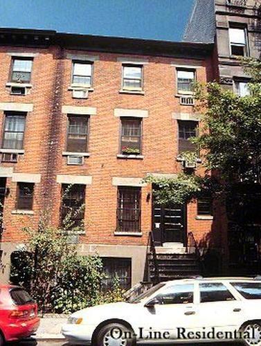 213 West 21st Street Chelsea New York NY 10011