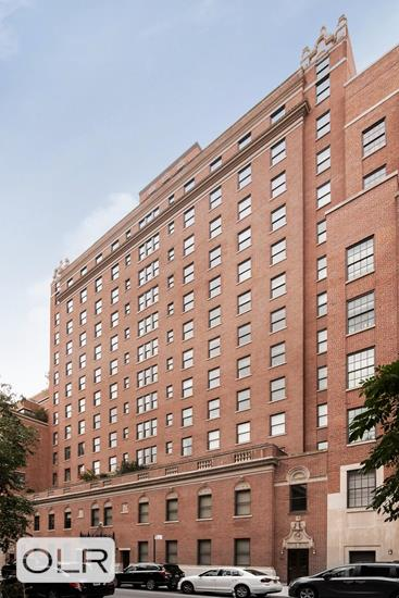 150 West 12th Street Greenwich Village New York NY 10011