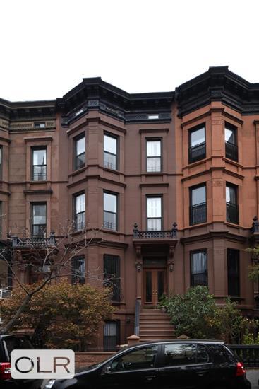 825 President Street Park Slope Brooklyn NY 11215