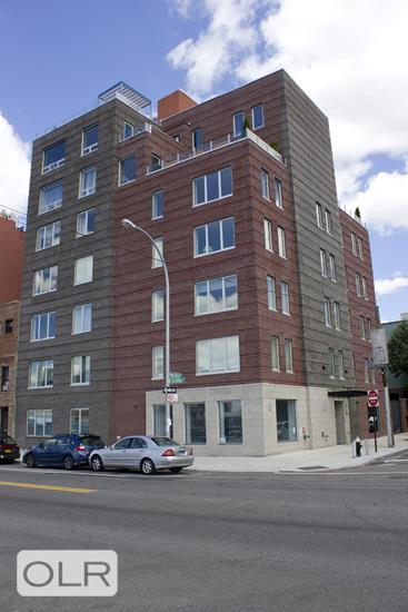 75 Columbia Street Columbia Street Waterfront Dist. Brooklyn NY 11201