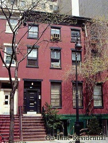 135 West 13th Street Greenwich Village New York NY 10011