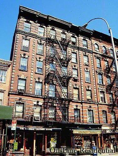 171 West 4th Street Greenwich Village New York NY 10014