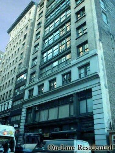 38 West 26th Street NoMad New York NY 10010