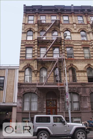225 West 10th Street W. Greenwich Village New York NY 10014
