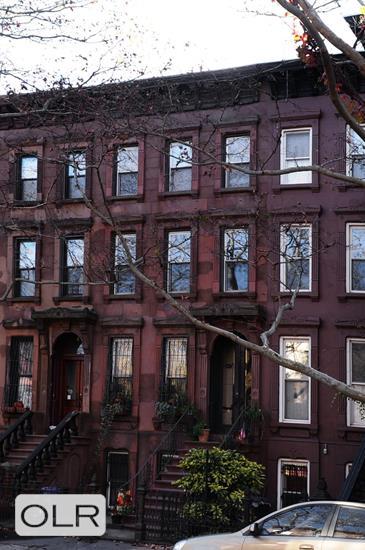 38 Lefferts Place Clinton Hill Brooklyn NY 11238